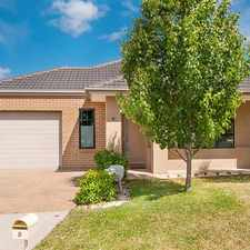 Rental info for Delightful Young Home in the Melbourne area