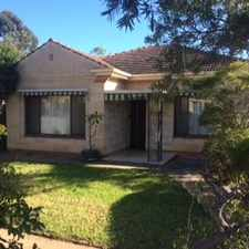 Rental info for Solid Brick Family Home with Spacious Living Area