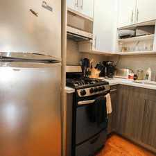Rental info for 918 Hart Street #2B