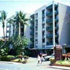 Rental info for 4310 L. Honoapiilani Rd #616