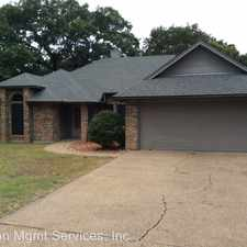 Rental info for 209 Camelot