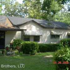 Rental info for 606 Shadowlawn Dr