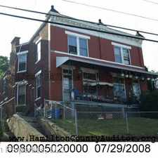 Rental info for 2456 W. McMicken 2 2454 W. McMicken 2 in the Camp Washington area