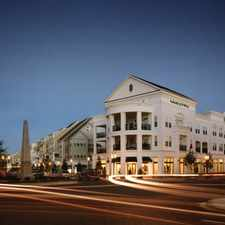 Rental info for Sam Furr Rd & Birkdale Commons Parkway in the Huntersville area