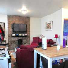 Rental info for Amsterdam Ave & W 108th St