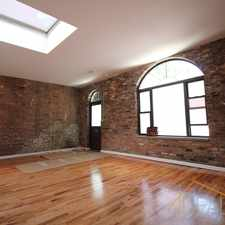 Rental info for Graham Ave & Frost St in the Williamsburg area