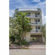 Rental info for 7728 Abbott Avenue