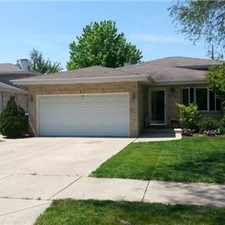 Rental info for Beautiful traditional home !! in the 60803 area