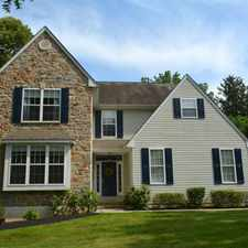 Rental info for Beautiful Home in Swarthmore