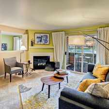 Rental info for Bay Court at Harbour Pointe in the Mukilteo area