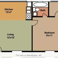 Rental info for The Glen offers you affordable living with all the comforts of home. $645/mo