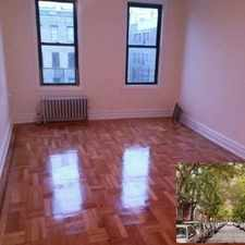Rental info for Saint Nicholas Ave & West 153rd St in the Washington Heights area