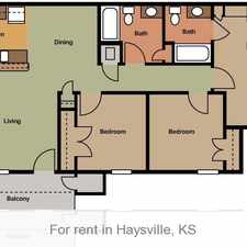 Rental info for Super Cute! Apartment for Rent. $630/mo