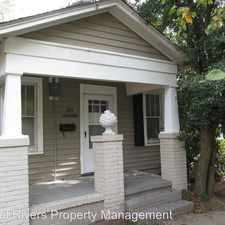 Rental info for 324 East 10th Street - 324 East 10th Street