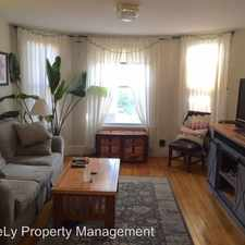 Rental info for 30-32 State St - 32 State St #3 in the West End area