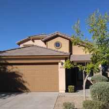 Rental info for 2671 W. Desert Springs Way