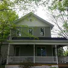 Rental info for 10603 South Street #B