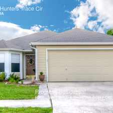 Rental info for 2045 Hunters Trace Cir