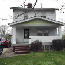 Rental info for 3030 West 114th Street