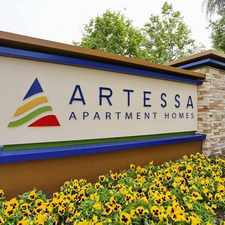 Rental info for Artessa Luxury Apartments