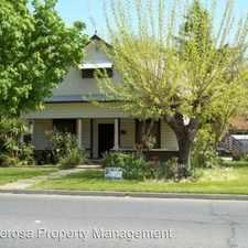 Rental info for 1055 Pine Street - A