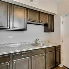 Rental info for 4500 West Fullerton Avenue in the Belmont Gardens area