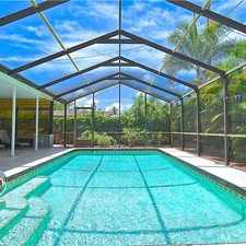 Rental info for Circle Drive, 3 Bedrooms, Private Heated Pool, HDTV, WiFi, Sleeps 8