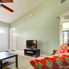 Rental info for Venice Harbor 606, 2 Bedrooms, Pet Friendly, WiFi, Sleeps 4 in the 34285 area