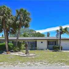 Rental info for Sandpiper Home, 3 Bedrooms, Pet Friendly, WiFi, Sleeps 6 in the 34285 area
