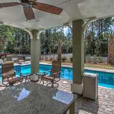 Rental info for Sandy Beach Trail 1, 6 Bedrooms, Large Private Pool, Spa, Elevator, Sleeps 14
