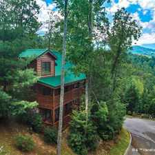 Rental info for Cub's Corner, 3 Bedrooms, Pool Access, Hot Tub, Pool Table, Sleeps 10