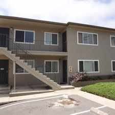 Rental info for 1244 Colusa Street in the Morena area