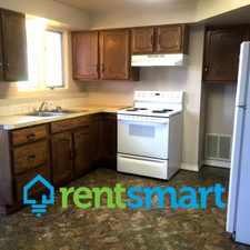 Rental info for 1322 Stanley Back Apartment