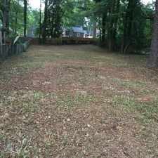 Rental info for GOOD CREDIT/BAD CREDIT/NO CREDIT IS OK!!! ONLY NEED GOOD RENTAL HISTORY!!!BRAND NEW PAINT Throughout the house; BRAND NEW HARDWOOD FLOOR ;BRAND NEW TILES for kitchen and bathrooms;BRAND NEW STOVE and REFRIGERATOR. in the West End area