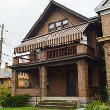 Rental info for 2430 Fairview Ave Unit: 4   Neighborhood: Clifton  2nd & 3rd Floor   1444 Square Feet in the CUF area