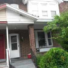 Rental info for 4 Br , 1 bath, house in Trenton