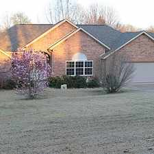 Rental info for Single Family Home Home in Grove for Rent-To-Own