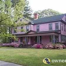 Rental info for Single Family Home Home in Rocky mount for For Sale By Owner