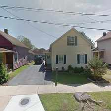 Rental info for Single Family Home Home in Cleveland for For Sale By Owner in the Industrial Valley area
