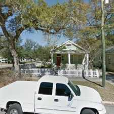 Rental info for Single Family Home Home in Jacksonville for For Sale By Owner in the Springfield area