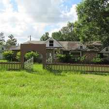 Rental info for Single Family Home Home in San augustine for Owner Financing