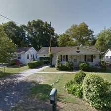 Rental info for Single Family Home Home in Macon for For Sale By Owner