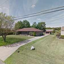 Rental info for Single Family Home Home in New middletown for For Sale By Owner