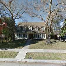 Rental info for Single Family Home Home in Richardson for For Sale By Owner in the Northrich area
