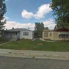 Rental info for Single Family Home Home in Powell for For Sale By Owner