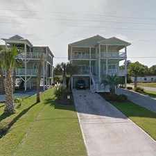 Rental info for Single Family Home Home in Kure beach for For Sale By Owner