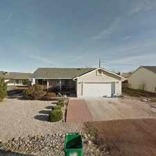 Rental info for Single Family Home Home in Prescott valley for For Sale By Owner