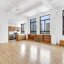 Rental info for 344 W 38th St in the Garment District area