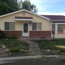 Rental info for Lovely Montrose, 3 bed, 1 bath