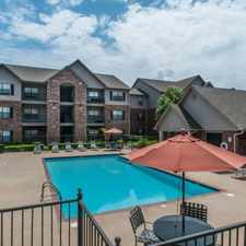 Rental info for Highland Pointe of Maumelle in the Maumelle area